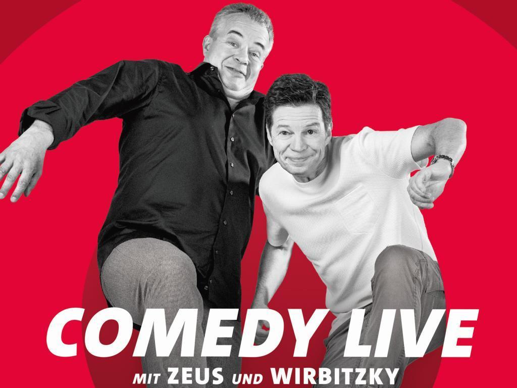 Zeus und Wirbitzky
